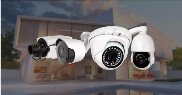Instala tu propia cámara para la seguridad de tu hogar
