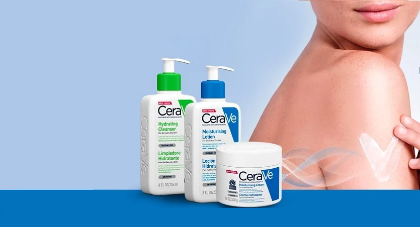 Skincare: ¿Conoces Cerave? Los mejores productos de cuidado de la piel
