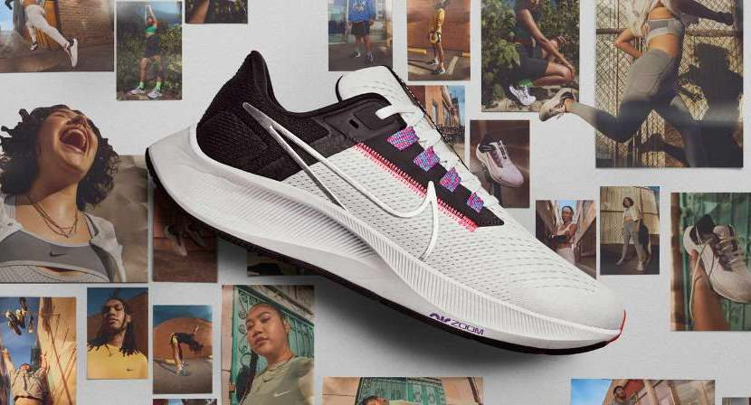 Zapatillas Nike: Las zapatillas deportivas perfectas para tus entrenamientos