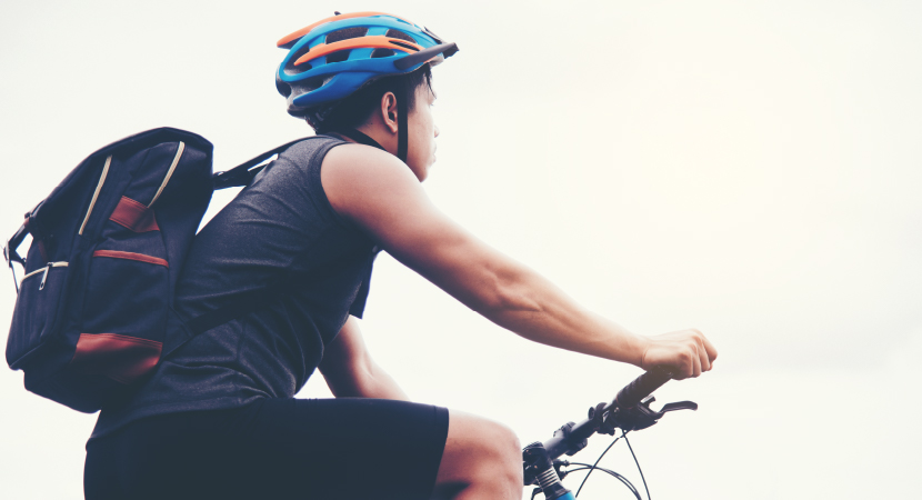Bicicletas: 6 accesorios infaltables que debes tener antes de salir en bici