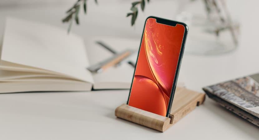 ¿iPhone XR en el 2021?