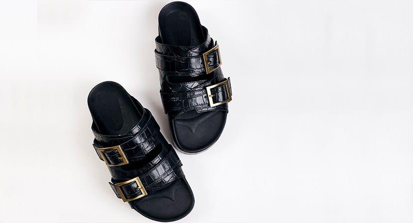 4 zapatos de temporada para tu closet