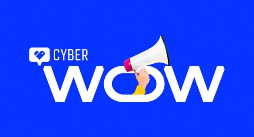 Conoce TODO lo que debes saber del Cyber Wow 2021, el mejor evento para realizar tus compras online