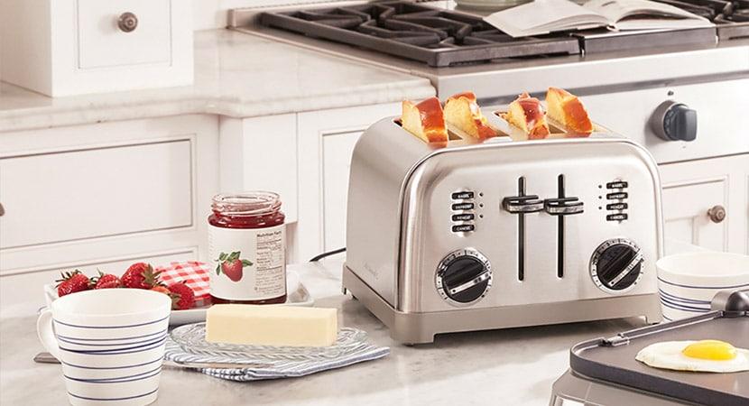 Pequeños electrodomésticos para tu cocina