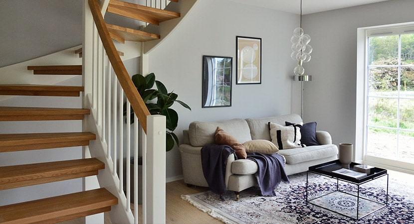 Cómo escoger los muebles para tu sala