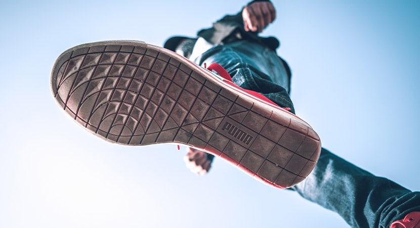 Conoce las zapatillas Puma y elige la que prefieras