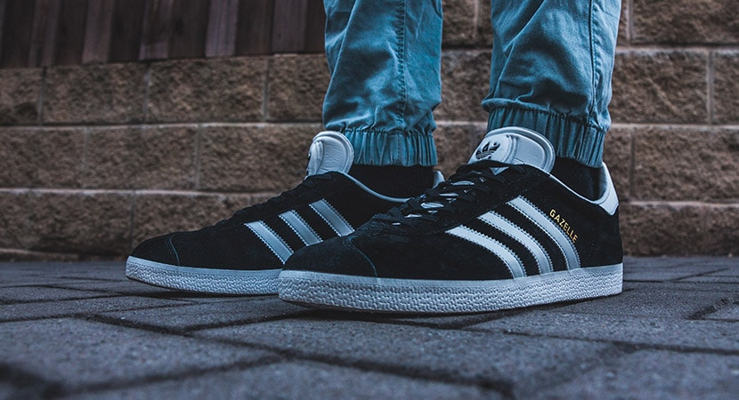 5 looks con zapatillas Adidas