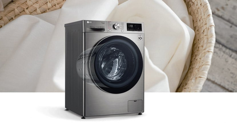 5 beneficios de una lavaseca en casa
