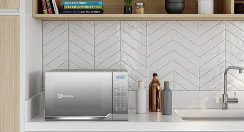 ¿Cómo elegir el horno microondas ideal para tu cocina?