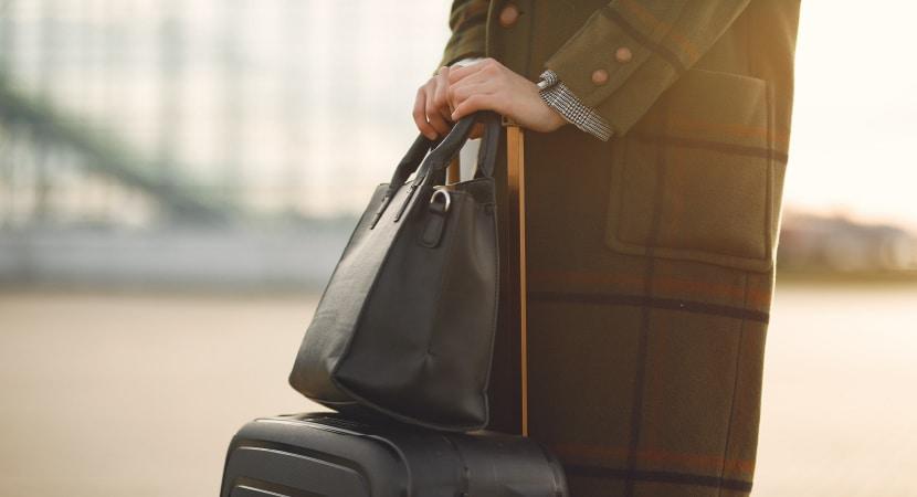 Tipos de maleta para tu viaje