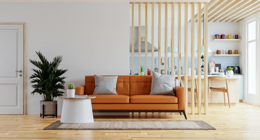 Muebles que necesitas para completar tu sala